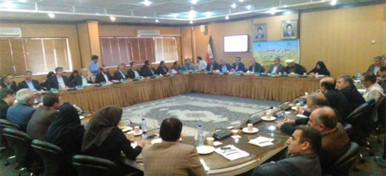 میلیون هکتار اراضی حاصلخیز در استان فارس