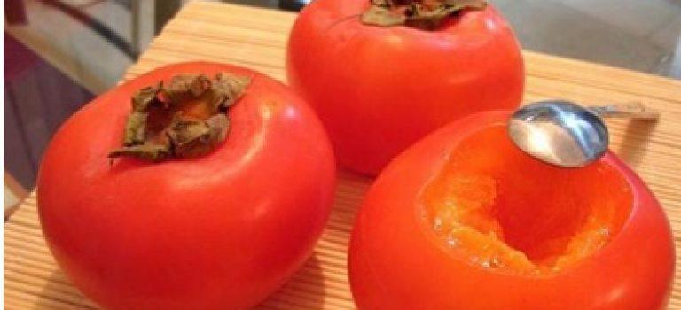 خواص و فواید میوه خرمالو