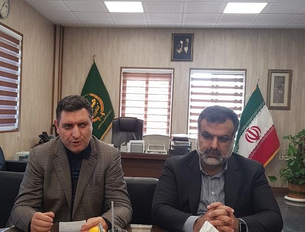 باغبانی استراتژیترین فعالیت سازمان جهاد کشاورزی فارس