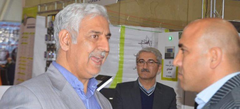 استان فارس پیشرو در توسعه سایبان