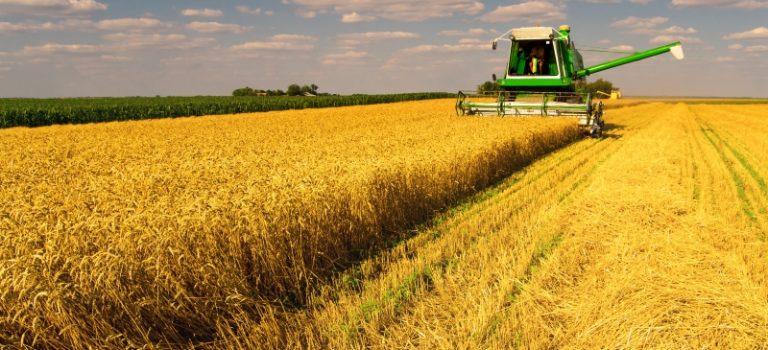 پیام تبریک هفته جهاد کشاورزی