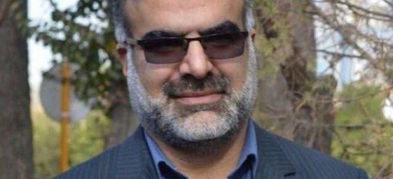 پیام تبریک فرارسیدن هفته جهاد کشاورزی