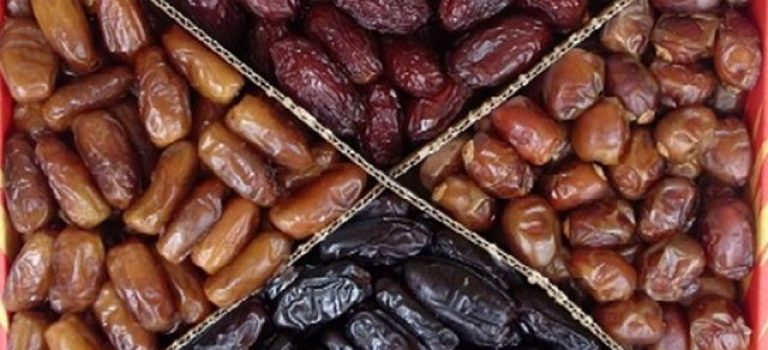ایران دومین تولید کننده خرما در جهان است