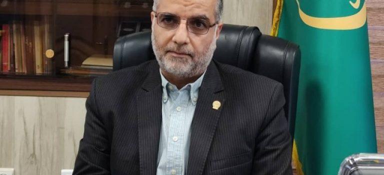 رئیس سازمان جهاد کشاورزی استان فارس معرفی شد